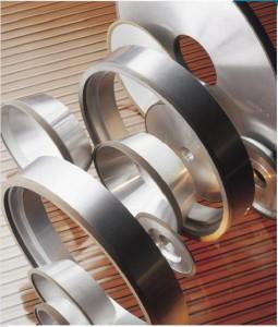 Výroba diamantových nástrojov - predaj orovnávačov